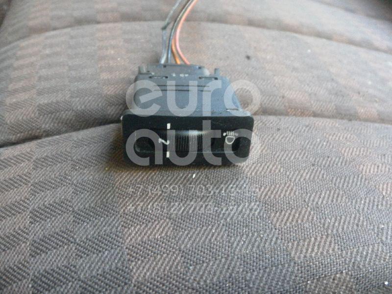 Кнопка корректора фар для BMW 7-серия E32 1986-1994 - Фото №1