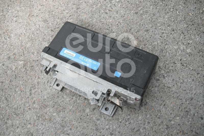 Блок управления ABS для Mercedes Benz W201 1982-1993;W124 1984-1993;W126 1979-1991;R129 SL 1989-2001;W124 E-Klasse 1993-1995 - Фото №1