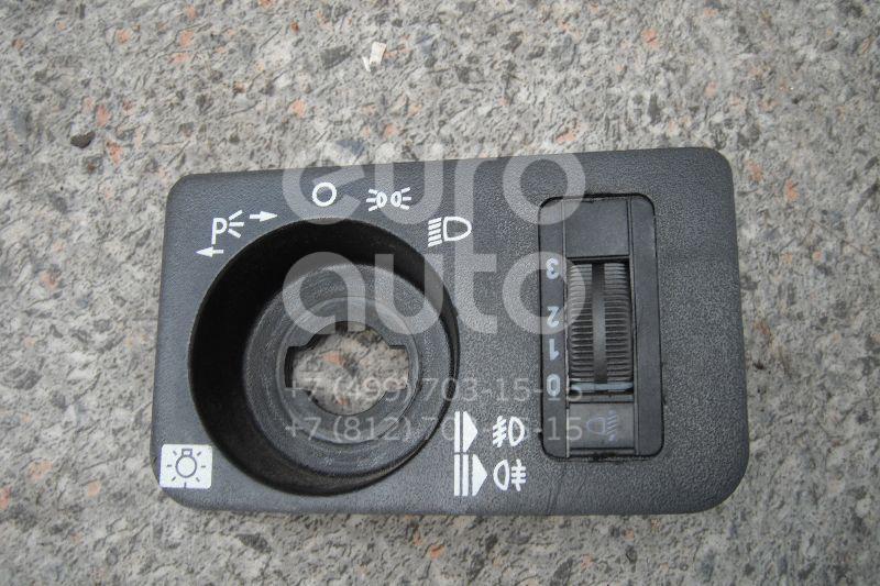 Кнопка корректора фар для Mercedes Benz W201 1982-1993;W124 1984-1993 - Фото №1