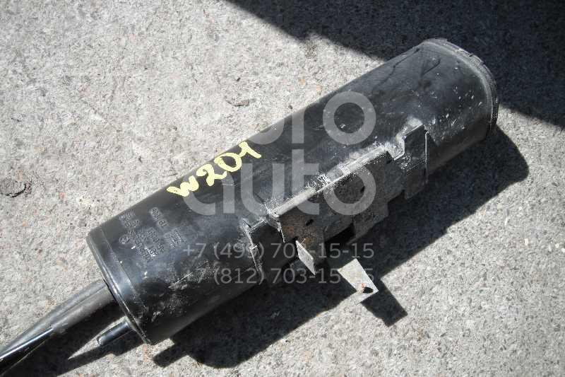 Абсорбер (фильтр угольный) для Mercedes Benz W201 1982-1993 - Фото №1