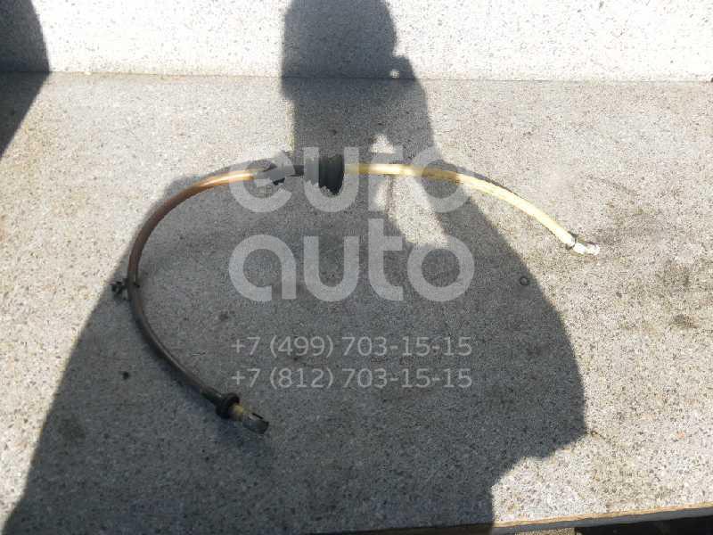 Трубка пластиковая для Mercedes Benz W124 1984-1993 - Фото №1