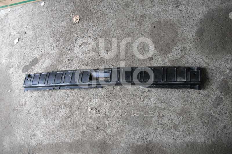 Обшивка багажника для BMW 5-серия E34 1988-1995 - Фото №1