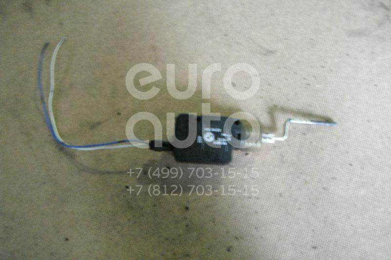 Активатор замка крышки бензобака для BMW 5-серия E34 1988-1995;X5 E53 2000-2007 - Фото №1