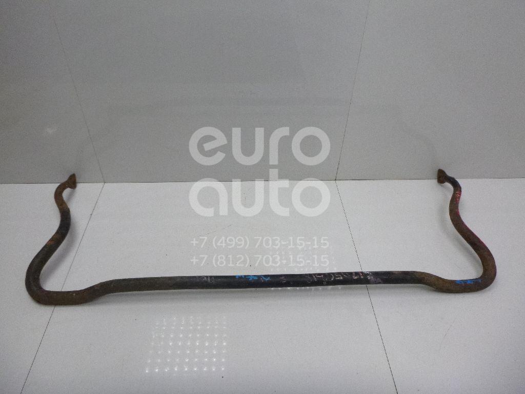 Стабилизатор передний для BMW 5-серия E34 1988-1995 - Фото №1