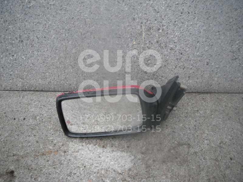 Зеркало левое электрическое для VW Golf III/Vento 1991-1997 - Фото №1