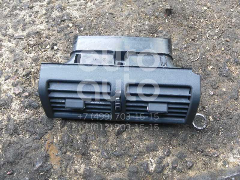 Дефлектор воздушный для Mercedes Benz W210 E-Klasse 1995-2000;W210 E-Klasse 2000-2002 - Фото №1