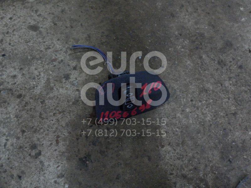 Кнопка стеклоподъемника для Mercedes Benz W210 E-Klasse 1995-2000 - Фото №1