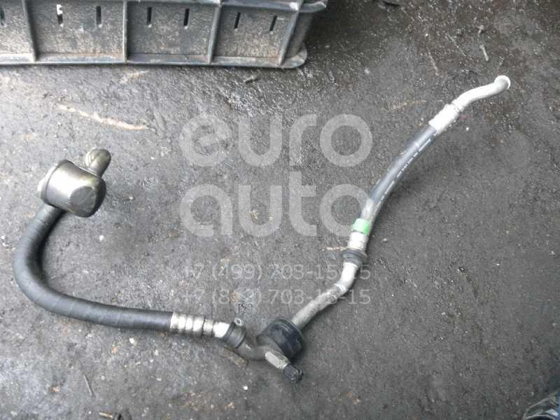 Трубка кондиционера для Mercedes Benz W210 E-Klasse 1995-2000 - Фото №1