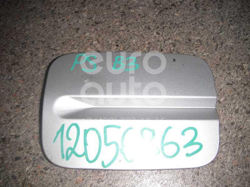 Лючок бензобака для VW Passat [B3] 1988-1993 - Фото №1