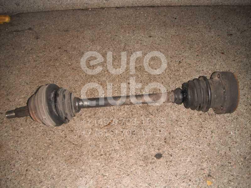 Полуось передняя левая для VW Passat [B3] 1988-1993 - Фото №1