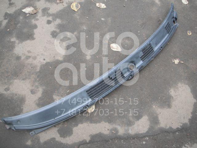 Решетка стеклооч. (планка под лобовое стекло) для Mitsubishi Carisma (DA) 1995-1999 - Фото №1