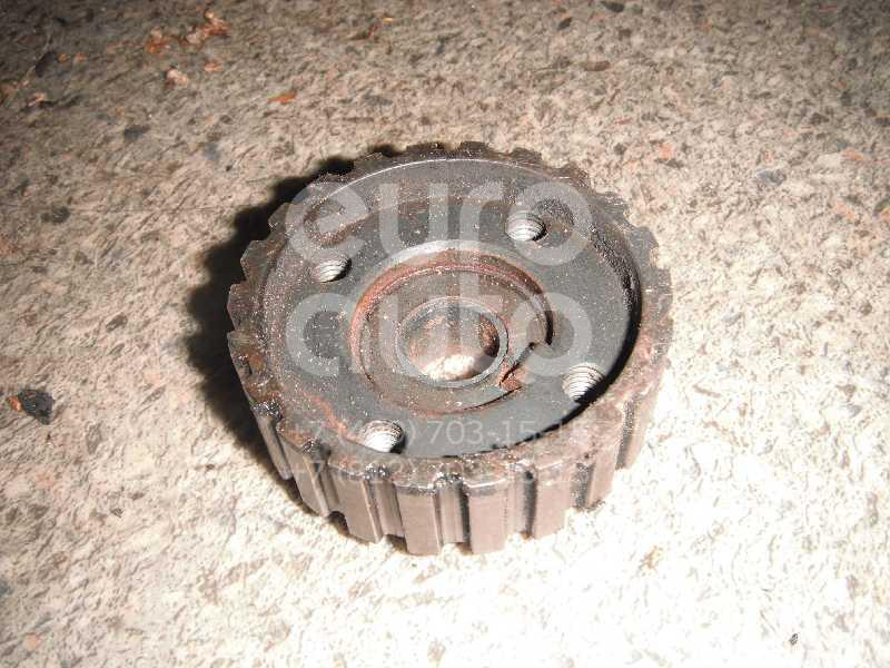 Шестерня коленвала для VW,Audi,Seat Passat [B3] 1988-1993;80/90 [B2] >1986;80/90 [B3] 1986-1991;100/200 [43] >1983;100/200 [44] 1983-1991;100 [C4] 1991-1994;A4 [B5] 1994-2000;A6 [C4] 1994-1997;Cordoba 1993-1996;Ibiza II 1993-1996 - Фото №1