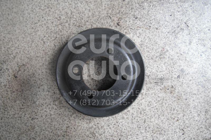 Шкив водяного насоса (помпы) для BMW,Opel 5-серия E34 1988-1995;3-серия E36 1991-1998;5-серия E39 1995-2003;7-серия E38 1994-2001;Omega B 1994-2003 - Фото №1