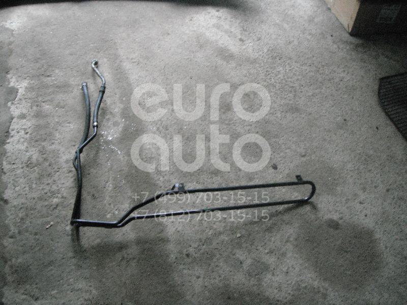 Радиатор гидроусилителя для BMW 5-серия E34 1988-1995 - Фото №1