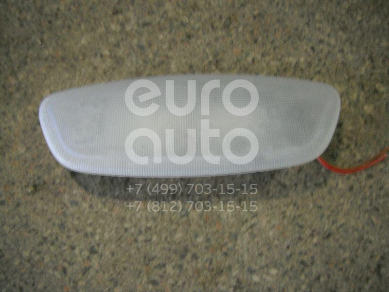 Плафон салонный для Mercedes Benz W210 E-Klasse 2000-2002 - Фото №1