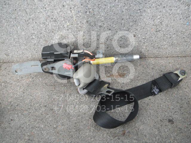 Ремень безопасности с пиропатроном для Mitsubishi Carisma (DA) 1995-2000 - Фото №1