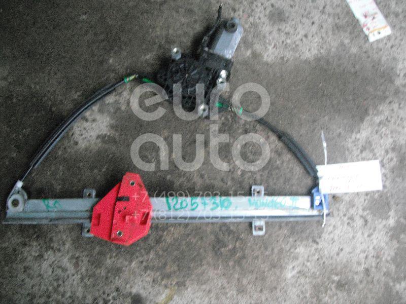 Стеклоподъемник электр. передний правый для Ford Mondeo II 1996-2000;Mondeo I 1993-1996 - Фото №1