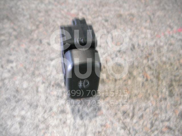 Кнопка противотуманки для Mitsubishi Carisma (DA) 1995-1999 - Фото №1