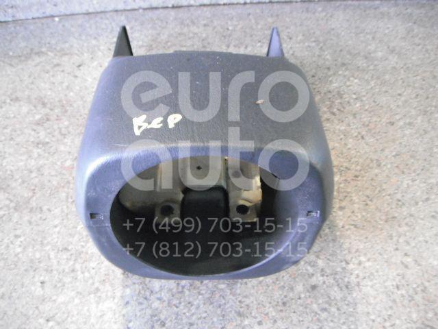 Кожух рулевой колонки для Mitsubishi Carisma (DA) 1995-2000 - Фото №1