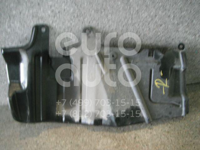Пыльник двигателя боковой правый для Mitsubishi,Volvo Carisma (DA) 1995-2000;S40 1995-1998;V40 1995-1998;S40 1998-2001;V40 1998-2001;S40 2001-2003;V40 2001-2004;Space Star 1998-2004;Carisma (DA) 2000-2003 - Фото №1