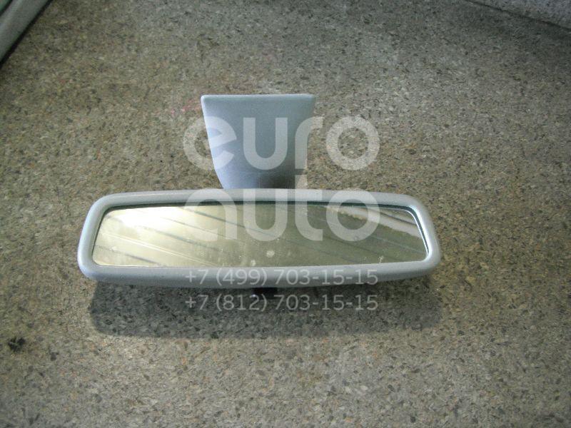 Зеркало заднего вида для Mercedes Benz W210 E-Klasse 2000-2002 - Фото №1