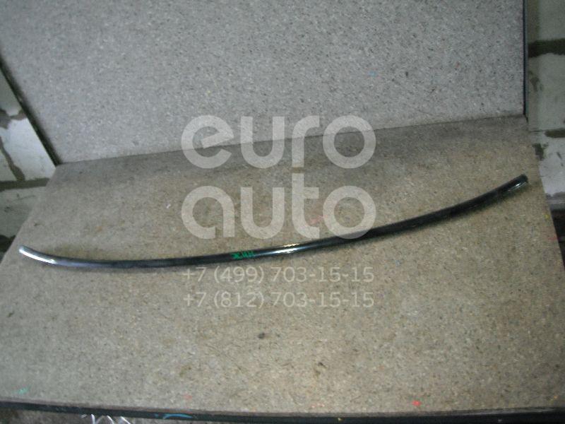 Молдинг заднего стекла для Mercedes Benz W210 E-Klasse 2000-2002 - Фото №1