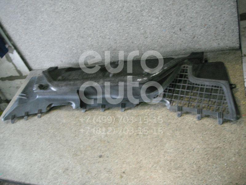 Воздухозаборник (наружный) для Mercedes Benz W210 E-Klasse 2000-2002 - Фото №1