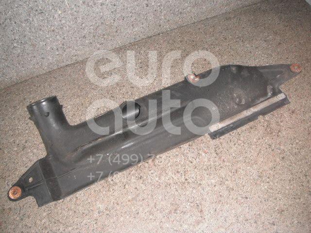 Воздуховод для Mazda 626 (GE) 1992-1997 - Фото №1