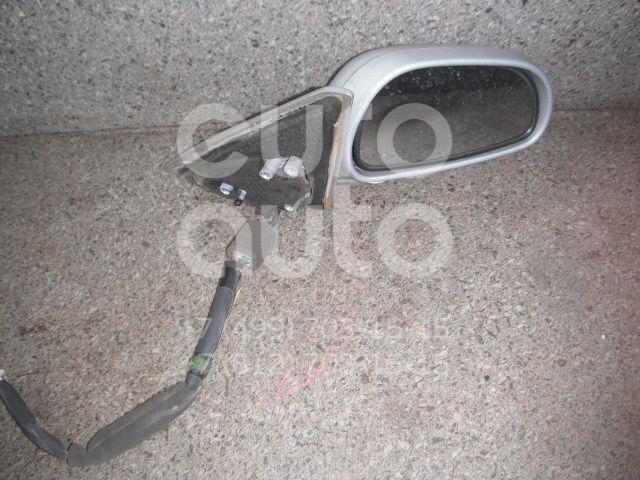 Зеркало правое электрическое для Mazda 626 (GE) 1992-1997 - Фото №1