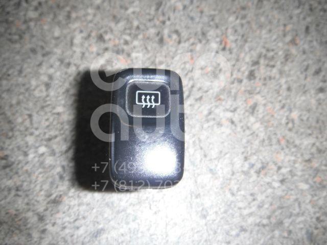 Кнопка обогрева заднего стекла для Mazda 626 (GE) 1992-1997 - Фото №1