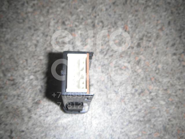 Кнопка обогрева заднего стекла для Mazda 626 (GE) 1992-1997;MX-6 (GE6) 1991-1997 - Фото №1