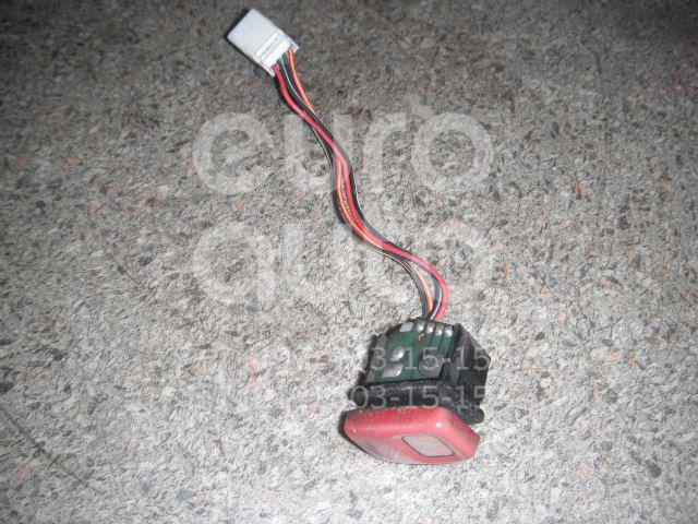 Кнопка аварийной сигнализации для Mazda 626 (GE) 1992-1997 - Фото №1