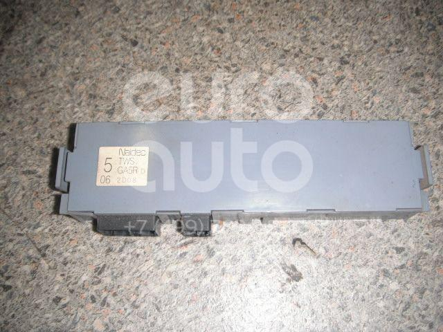 Блок электронный для Mazda 626 (GE) 1992-1997 - Фото №1