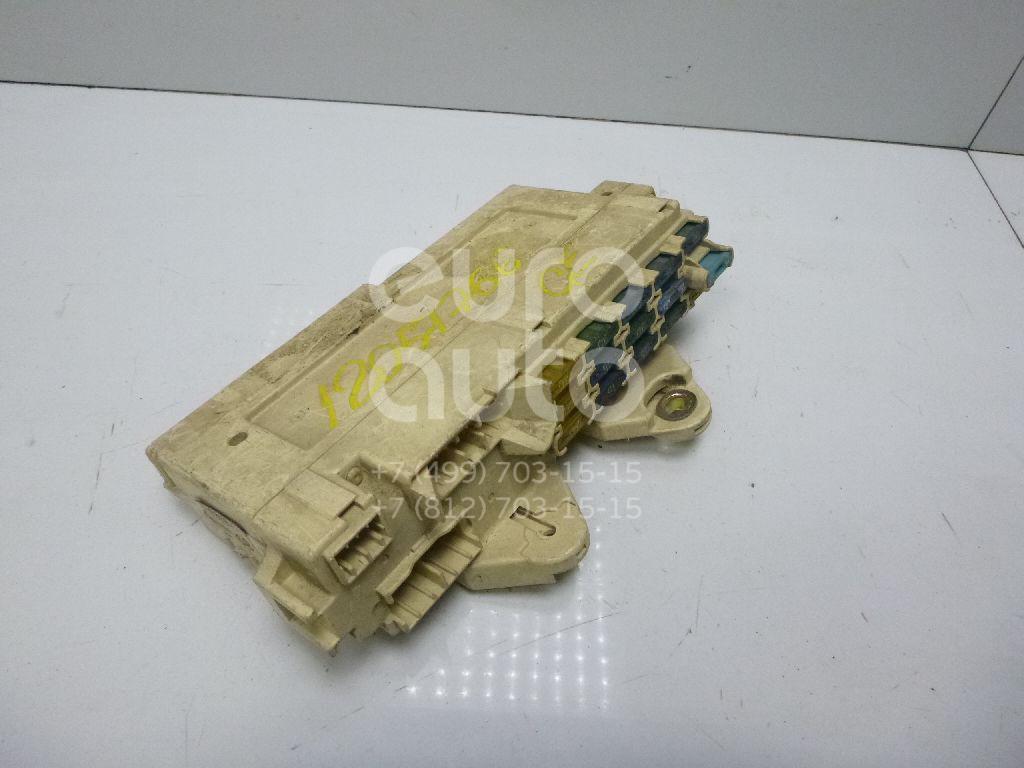 Блок предохранителей для Mazda 626 (GE) 1992-1997 - Фото №1