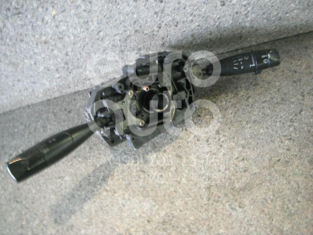 Переключатель подрулевой в сборе для Mazda 626 (GE) 1992-1997 - Фото №1