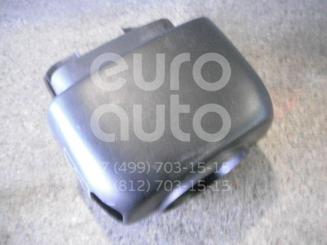 Кожух рулевой колонки для Mazda 626 (GE) 1992-1997 - Фото №1
