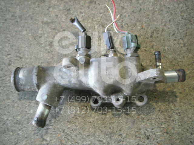 Фланец двигателя системы охлаждения для Mazda 626 (GE) 1992-1997 - Фото №1