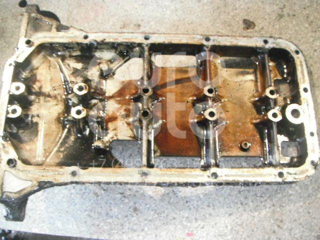 Поддон масляный двигателя для Mazda 626 (GE) 1992-1997;MX-6 (GE6) 1991-1997 - Фото №1