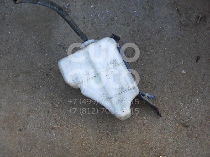 Бачок расширительный для Honda Civic (MA, MB 5HB) 1995-2001;Civic Aerodeck 1998-2000 - Фото №1