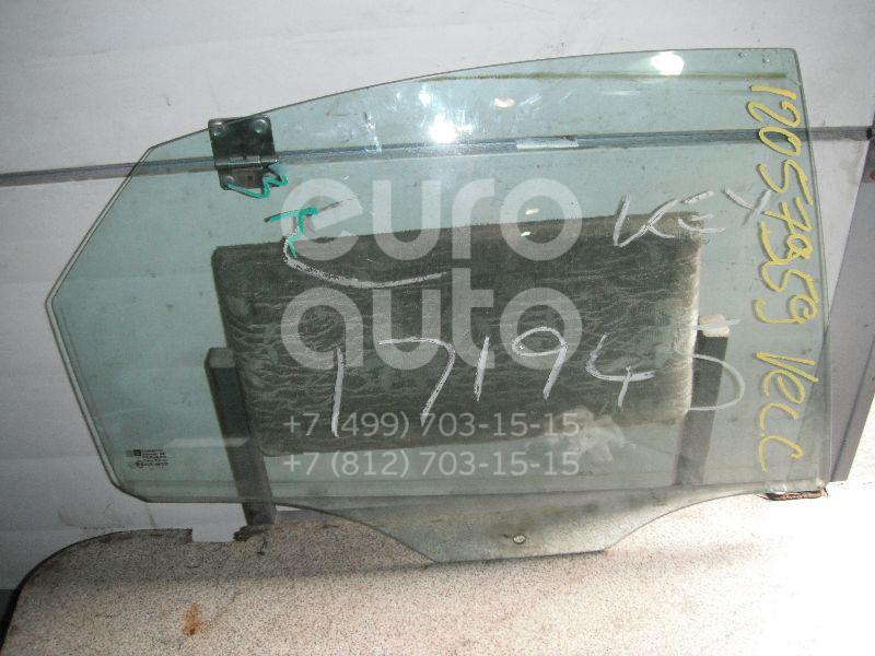 Стекло двери задней правой для Opel Vectra C 2002-2008 - Фото №1