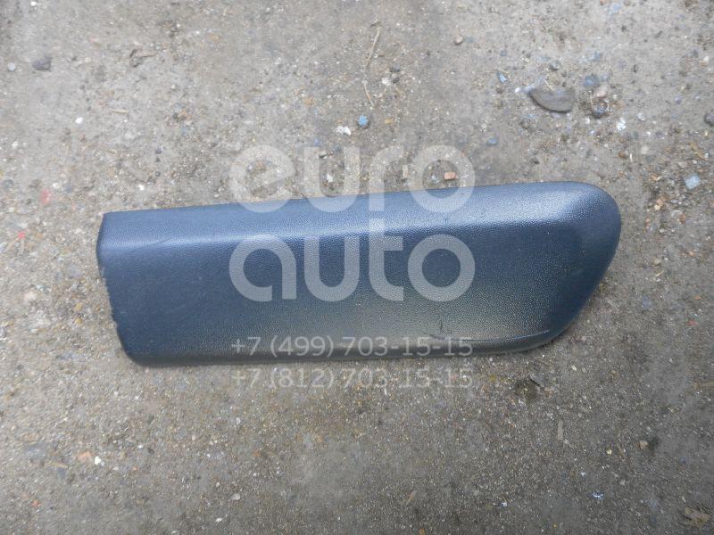 Молдинг переднего правого крыла для Honda Civic (MA, MB 5HB) 1995-2001 - Фото №1