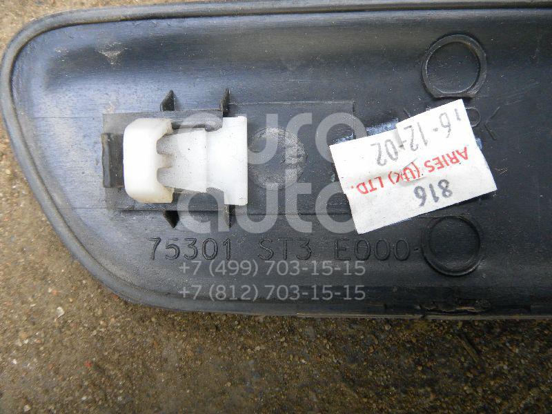 Молдинг переднего правого крыла для Honda Civic (MA, MB 5HB) 1995-2001;Civic Aerodeck 1998-2000 - Фото №1