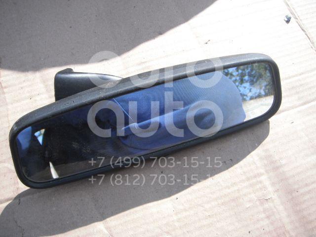 Зеркало заднего вида для Chevrolet,Daewoo Lacetti 2003-2013;Aveo (T200) 2003-2008;Rezzo 2005-2010;Aveo (T250) 2005-2011;Gentra II 2013-2015 - Фото №1