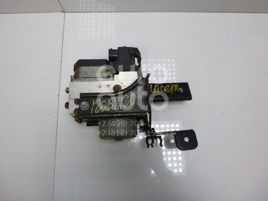 Блок ABS (насос) для Chevrolet Lacetti 2003> - Фото №1