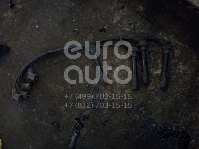 Провода высокого напряж. к-кт для Honda Civic (MA, MB 5HB) 1995-2001 - Фото №1