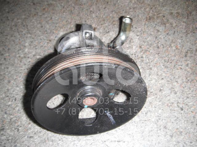 Насос гидроусилителя для Chevrolet Lacetti 2003-2013 - Фото №1