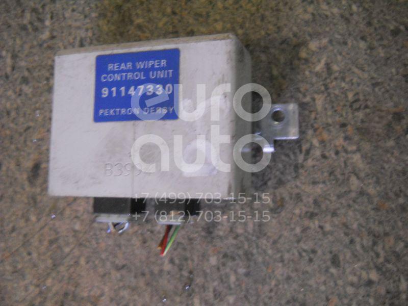 Блок электронный для Opel Frontera A 1992-1998 - Фото №1