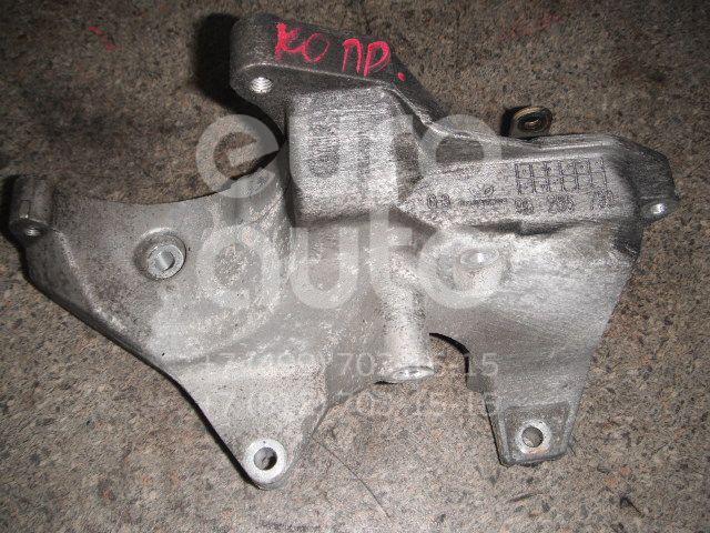 Кронштейн кондиционера для Chevrolet Lacetti 2003-2013 - Фото №1
