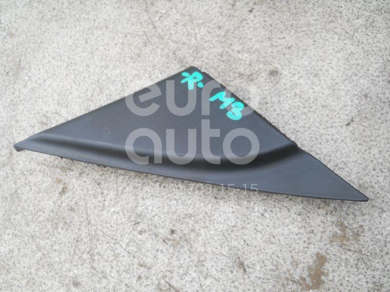 Крышка зеркала внутренняя правая для Mazda Mazda 3 (BK) 2002-2009 - Фото №1