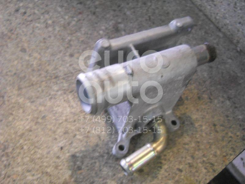 Фланец двигателя системы охлаждения для Mazda Mazda 3 (BK) 2002-2009;Mazda 5 (CR) 2005-2010;MPV II (LW) 1999-2006;Mazda 6 (GG) 2002-2007 - Фото №1